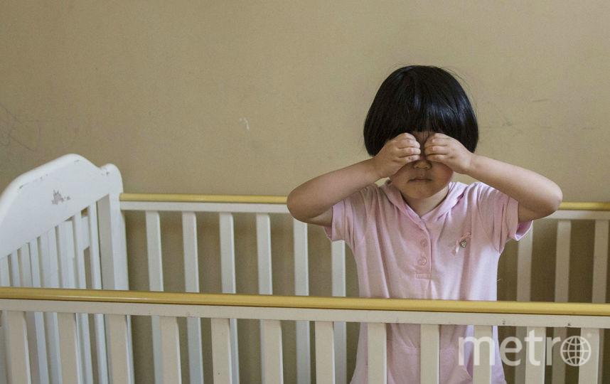 В Сочи ищут пятилетнюю девочку. Фото Getty