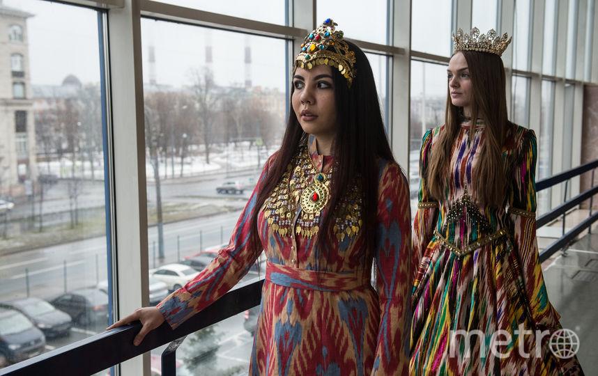 """Открытие генконсульства Узбекистана. Фото Святослав Акимов, """"Metro"""""""