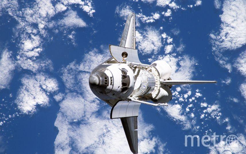 МКС должна завершить свою работу к 2024 году. Фото Getty