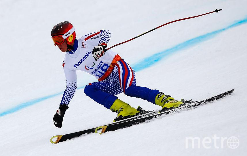 Алексей Бугаев. Фото Getty