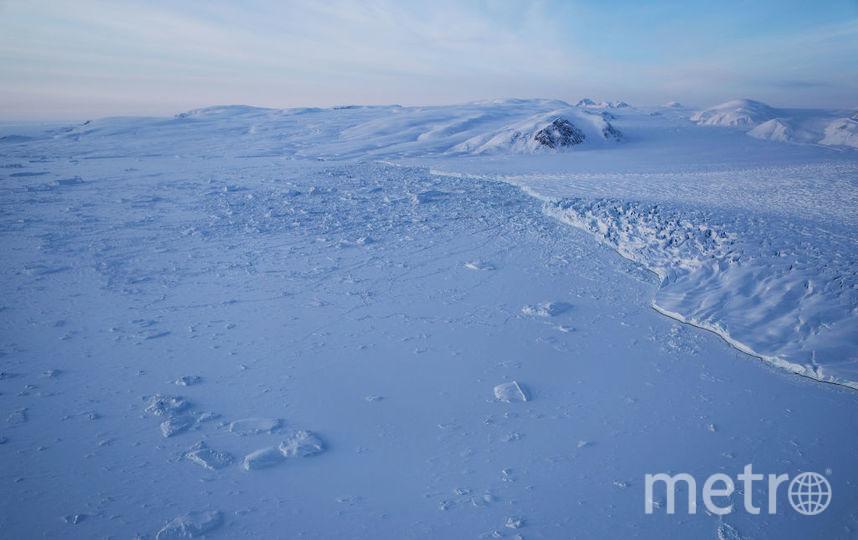 Московские школьники отправятся в Арктику. Фото Getty