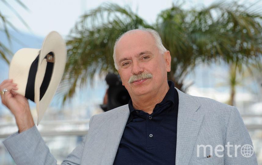 Актёр и режиссёр Никита Михалков. Фото Getty