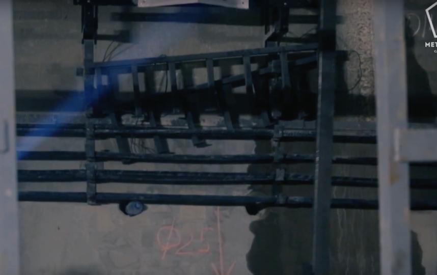 """Скриншот видео """"Метрострой"""". Фото Скриншот Youtube"""
