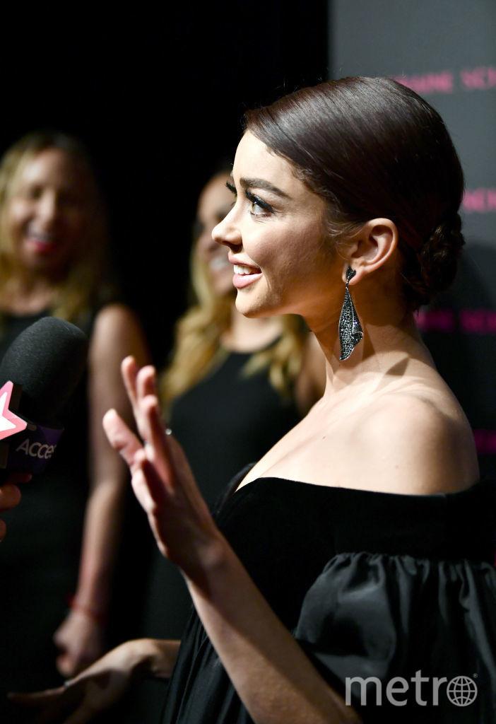 Вечеринка у голливудского ювелира Лоррейн Шварц. Фото Getty