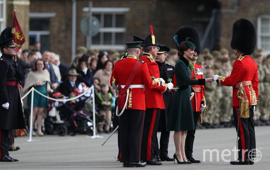 Дворцовая кавалерия Великобритании оказались в центре скандала с наркотиками. Фото Getty