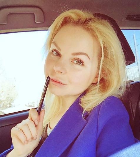 """Алиса Вокс, певицы, экс-солистка группы """"Ленинград"""". Фото www.instagram.com/alisavox"""