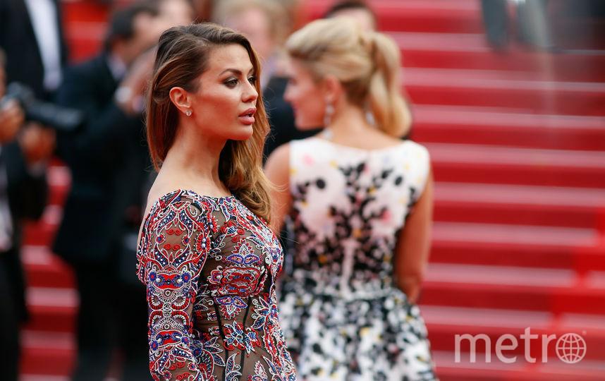 Виктория Боня. Фото Getty