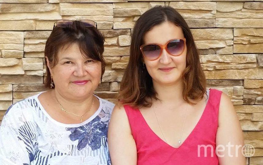 Людмила и Елена Москалева, музыканты, педагоги по вокалу. Фото Людмила