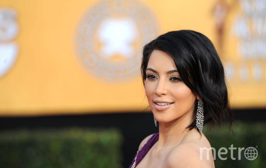 Смотреть Углеводы — это хорошо: Ким Кардашьян рассказала обособенностях своего питания видео