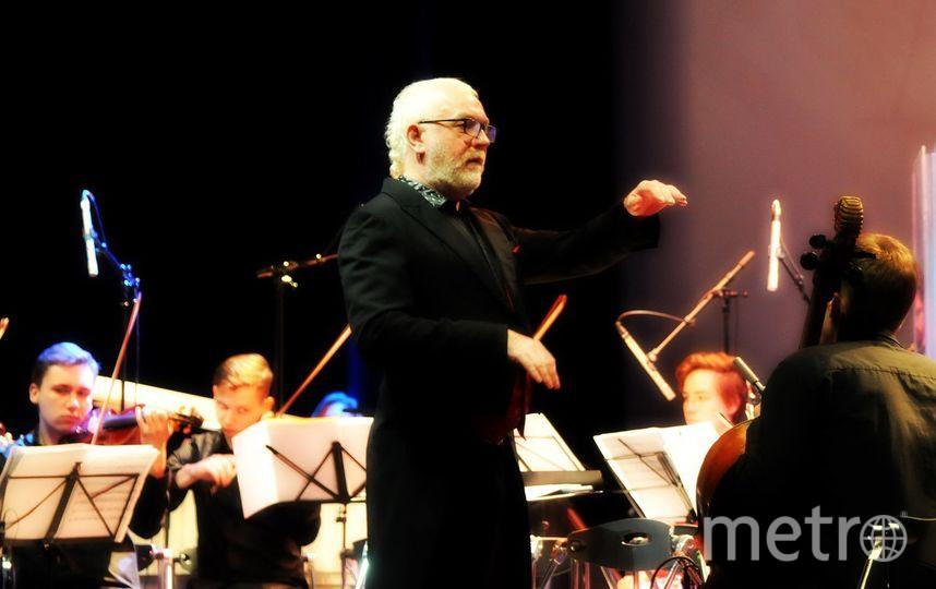 IP Orchestra. Фото Предоставлено организаторами
