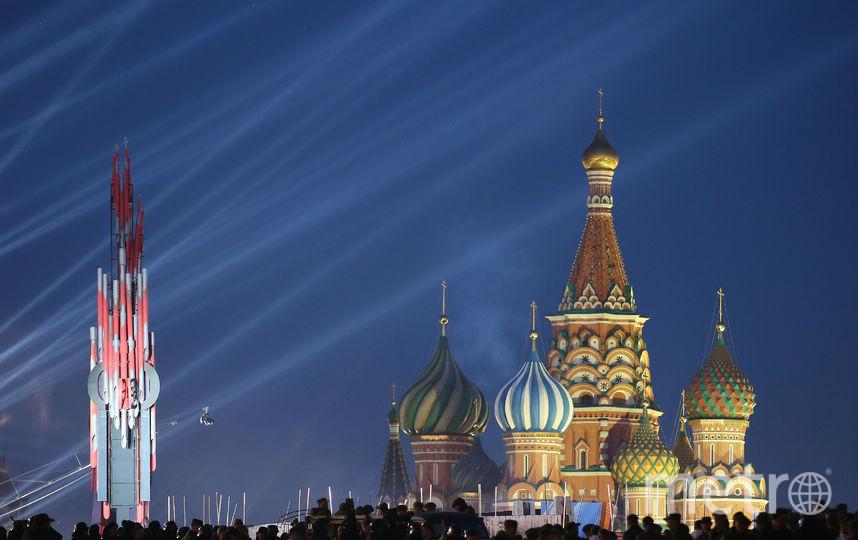 Москва приняла решение по ответным мерам Великобритании. Фото Getty