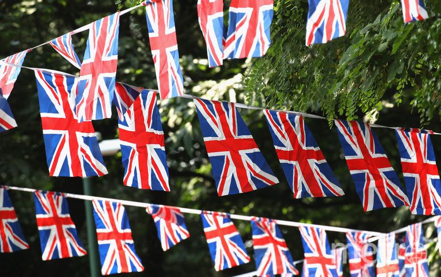 МИД России объявил 23 британских дипломата персонами нон-грата. Фото Getty