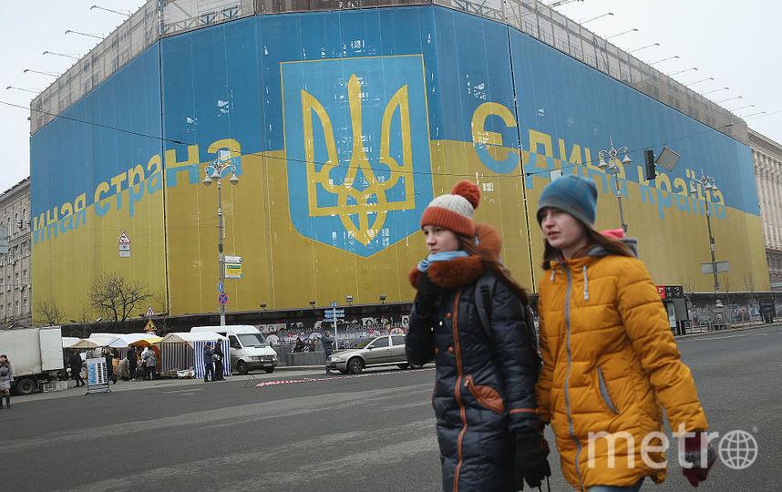 В Киеве, Одессе и Львове россиян не пускают на избирательные участки. Фото Getty