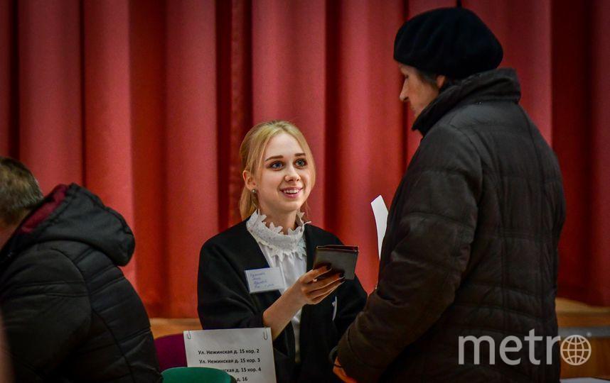 Явка напрезидентских выборах в Российской Федерации превысила 67%, сообщили вЦИК