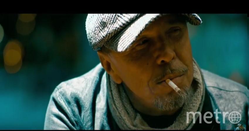 Гарик Сукачёв. Фото скриншот https://www.youtube.com/watch?v=xQgsxk57kpg&feature=youtu.be