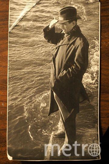 Фото из архива семьи.