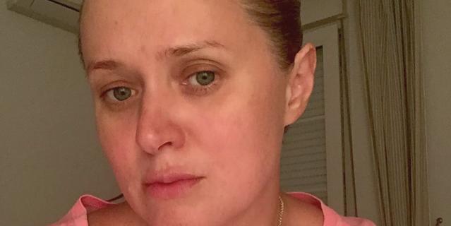 Анна Михалкова (43 года).