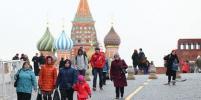 Москвичей ожидает новая порция холодного арктического воздуха