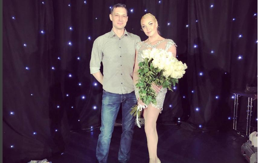 Фото из  Instagram Михаила. Фото instagram.com/laginru