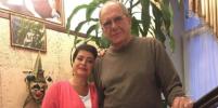 56-летняя жена Эммануила Виторгана планирует родить ещё одного ребёнка