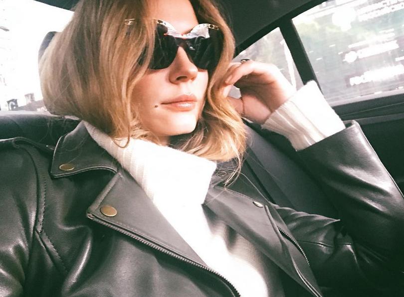 Светлана Ходченкова, фотоархив. Фото все - скриншот instagram.com/svetlana_khodchenkova/