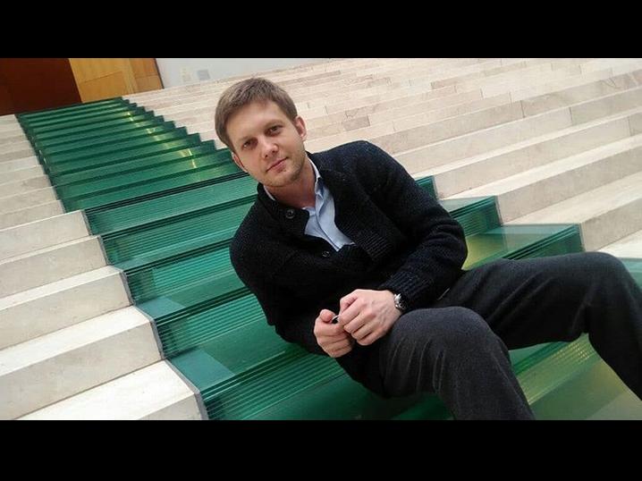 Борис Корчевников. Фото Скриншот Instagram: @b.korchevnikov