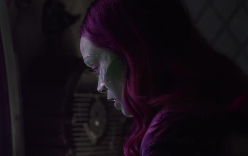 Скриншот из видео. Фото  Marvel Entertainment, Скриншот Youtube