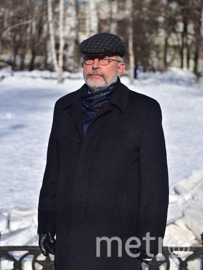 "Евгений Литвиненнко. Фото Василий Кузьмичёнок, ""Metro"""