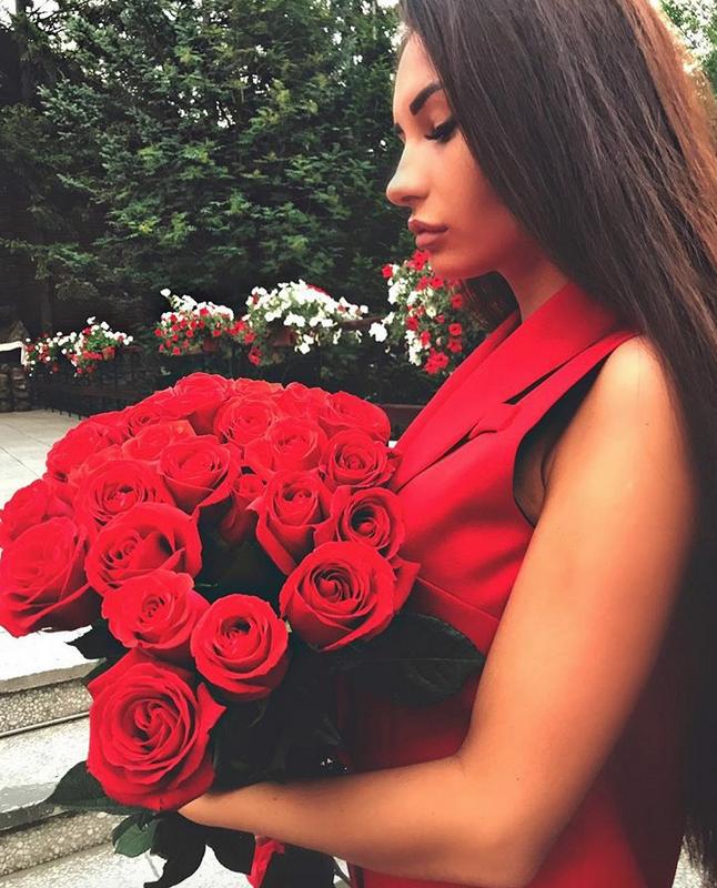 Екатерина Стецюк, фотоархив. Фото Скриншот instagram.com/black_jack_lady