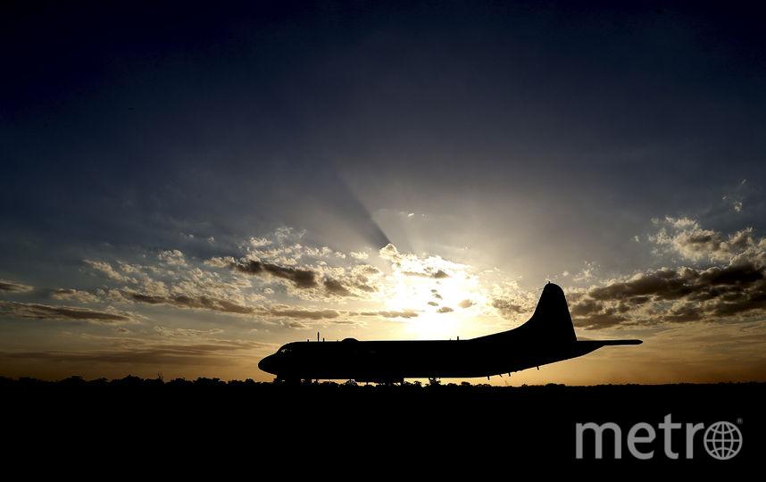 Пропавший в марте 2014 года малазийский Boeing777, следовавший рейсом MH370. Фото Getty
