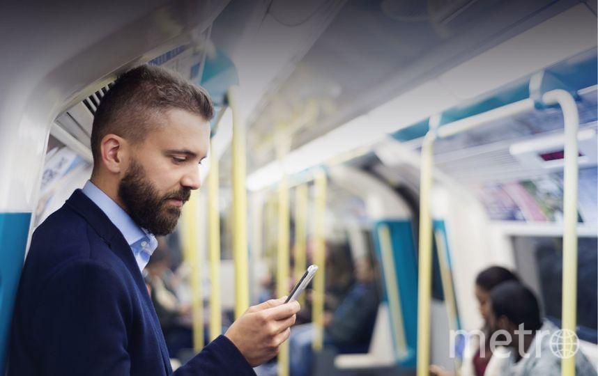 Абоненты Tele2 смогут пользоваться Wi-Fi в метро без рекламы.
