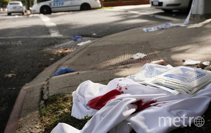 В Ульяновске нашли убитыми женщину и ее троих детей. Фото Getty