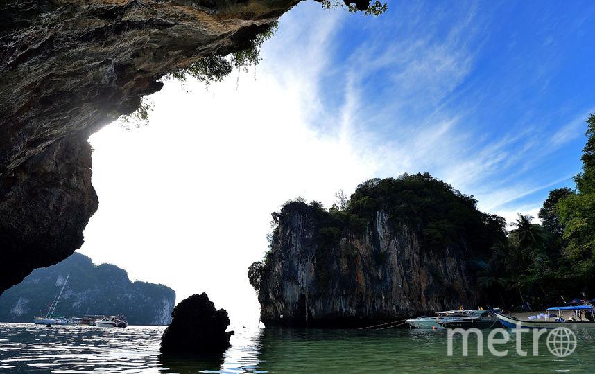 Таиланд. Фото Getty