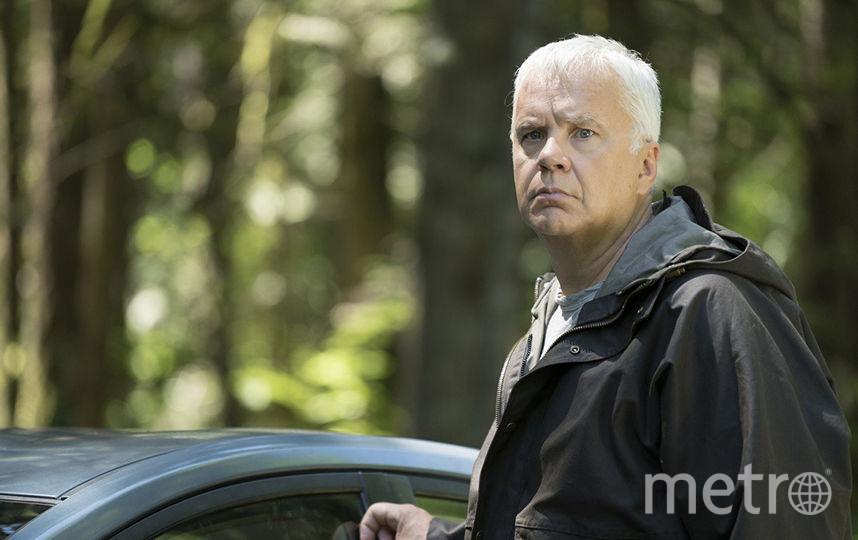 """На канале HBO стартовал новый драматический сериал """"Здесь и сейчас"""". Фото HBO, kinopoisk.ru"""