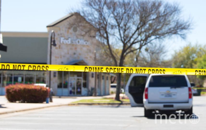 Полиция и ФБР считают инциденты связанными между собой, но пока не могут найти изготовителя самодельных взрывных устройств. Фото AFP