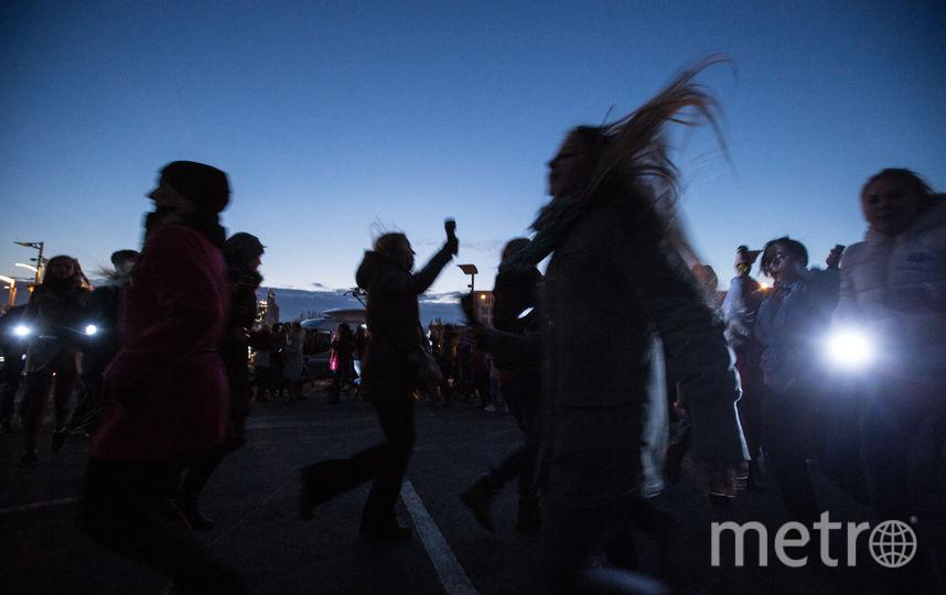 Час Земли. Фото Getty
