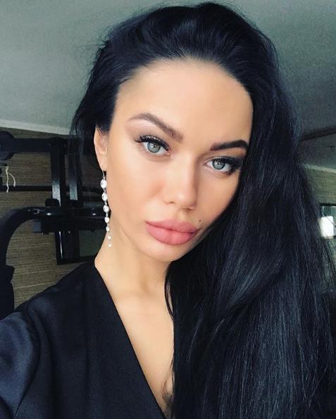 Яна Кошкина. Фото Скриншот Instagram: yana_koshkina_official