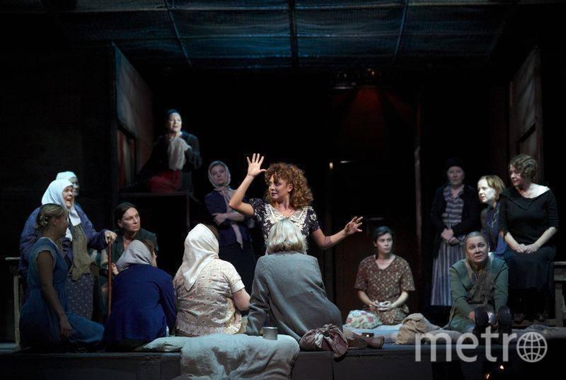 """Театр """"Современник"""". Фото https://www.facebook.com/TheatreSovremennik/"""