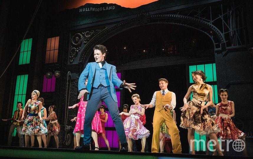 В шоу примут участие и взрослые актёры, и дети. Фото Театральная компания «Московский Бродвей».