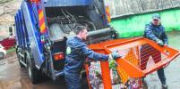Куда в Москве уходят пластиковые бутылки