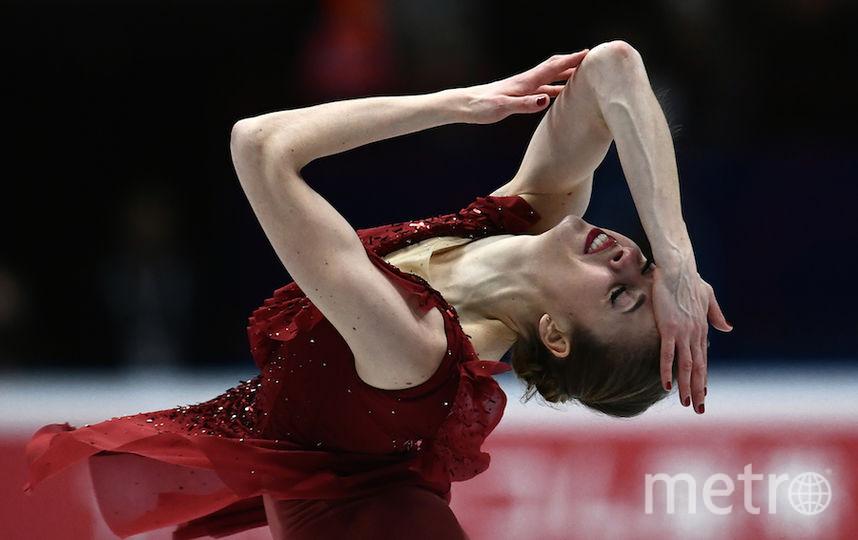 Каролина Костнер. Фото Getty
