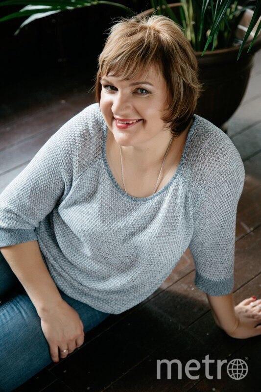 Татьяна Синицына погибла 11 февраля в Подмосковье. Фото предоставлено родными погибших