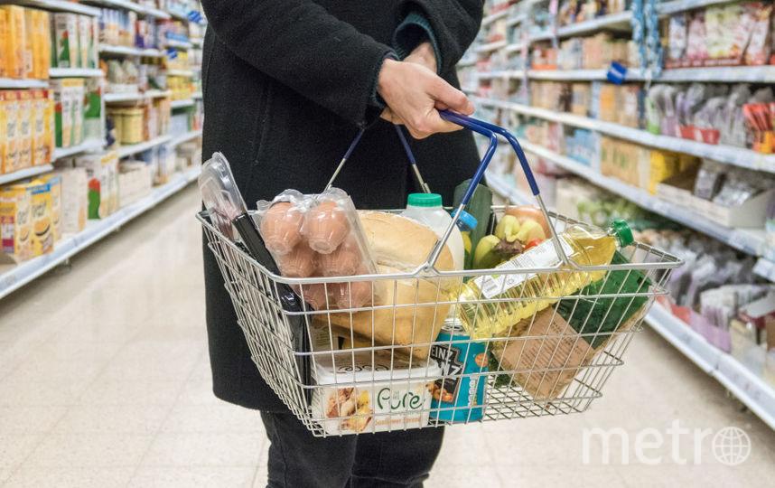 Россиянам понравилось сидеть на диете. Фото Getty