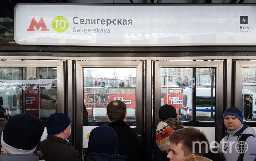 """""""Селигерская"""". Фото Василий Кузьмичёнок"""