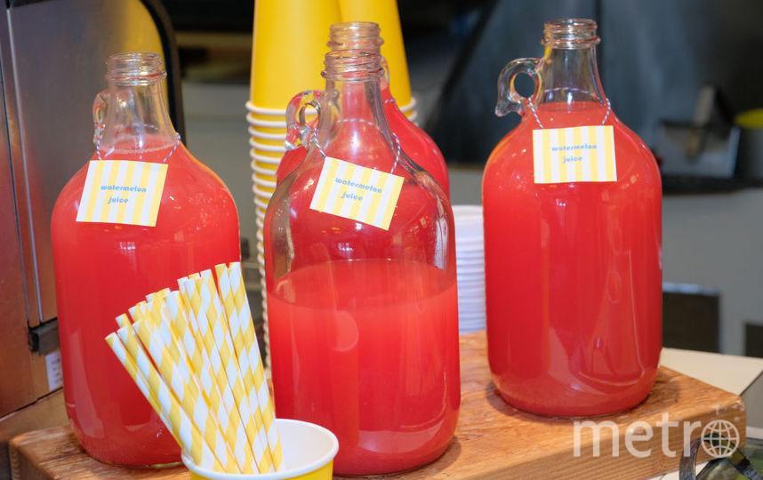 Учёные рассказали о смертельной опасности фруктовых соков. Фото Getty