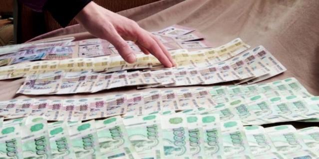 Forbes назвал самые надёжные российские банки