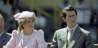 СМИ: Принц Чарльз и Камилла специально выдавали принцессу Диану за