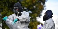 Второй расследовавший отравление Скрипаля полицейский попал в больницу