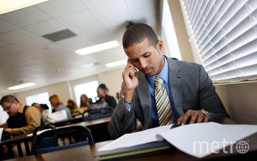 Работодателю необходимо понимать, кто вы, а не разглядывать список ваших достижений в резюме. Фото Getty