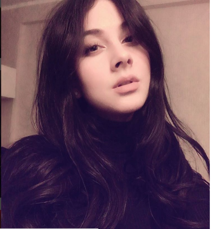 "Участница ""ВИА Гры"" Анастасия Кожевникова. Фото instagram.com/anastasiakozhevnikova"